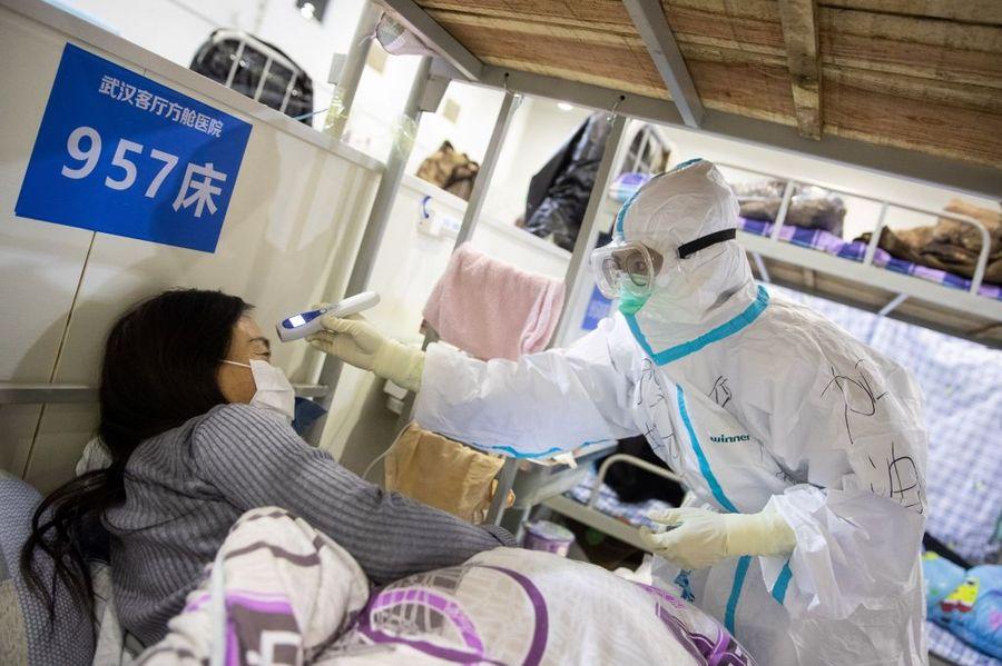 鍾南山承認防疫有大漏洞 過半患者初期不發燒