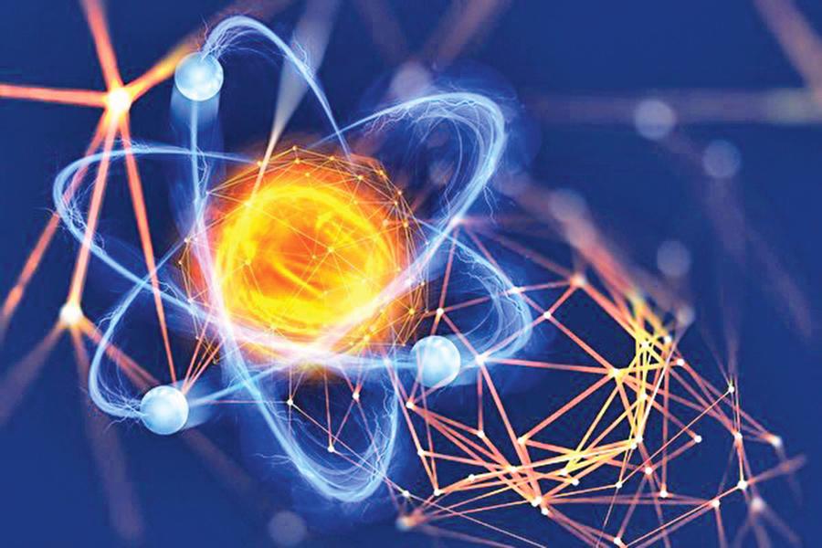 研究:人造原子可構建穩定量子比特