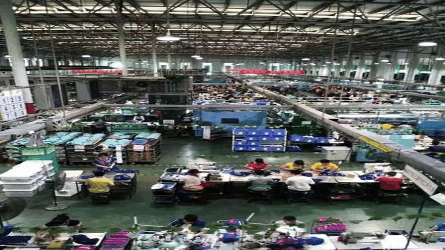 成千上萬維吾爾人被迫替83家國際品牌代工