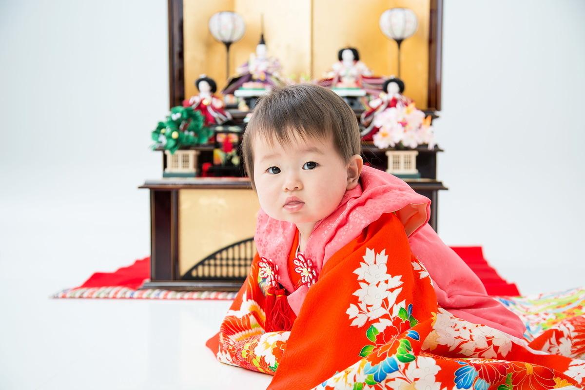 女兒節是為女兒祈福,慶祝女兒健康成長的節日。