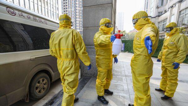 示意圖(STR/AFP via Getty Images)