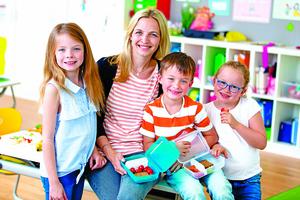 教育文化培養復原力 助孩子應對成長挑戰