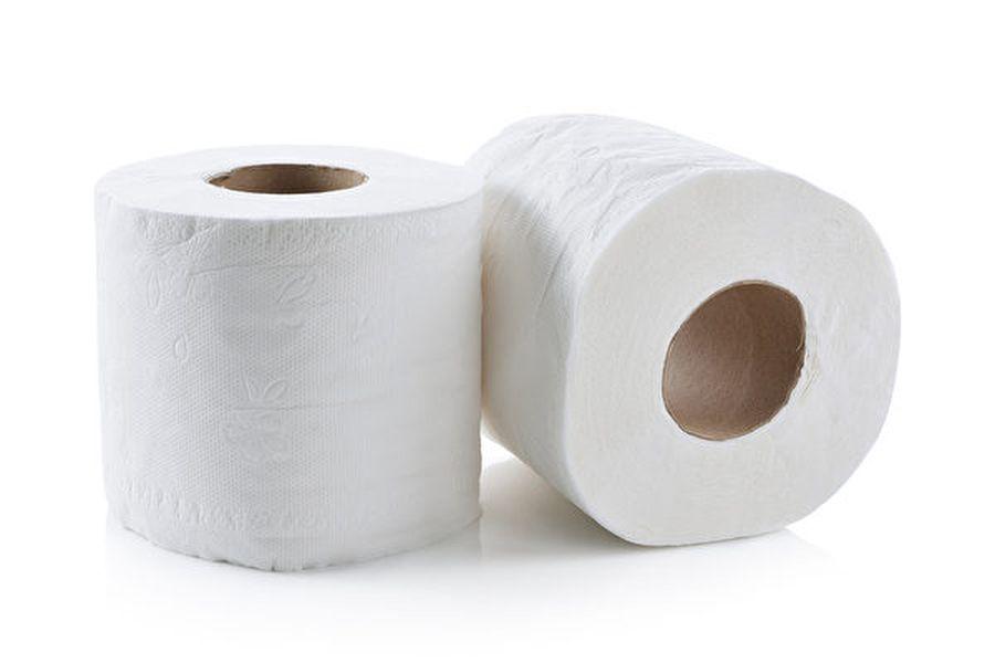 日本民眾近日搶購衛生紙,連公廁的衛生紙都要上鎖防竊。圖為捲筒衛生紙,與本文無關。(Fotolia)