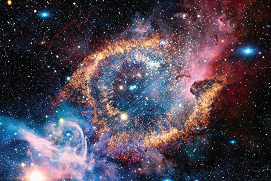 科學家開發宇宙模擬器研究天體結構