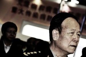 中共軍報半公開郭伯雄淫亂醜聞