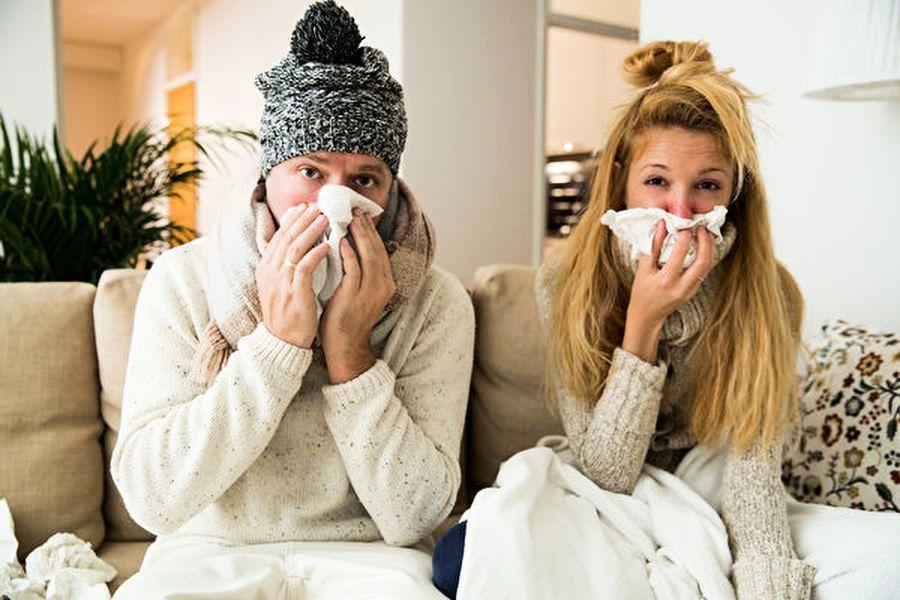 如何區別流感及中共病毒症狀 專家如是說