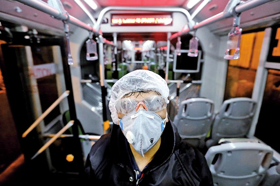 伊朗疫情延燒 貿易部長確診感染