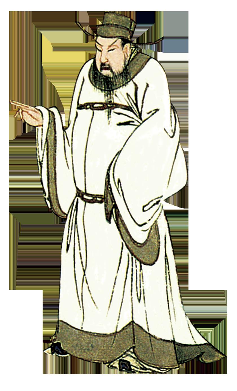 大戰群雄 克敵制勝 特朗普和曹操的相似之處(上)