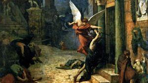 歷史輪迴?中共肺炎和古羅馬大瘟疫的驚人相似之處(2)