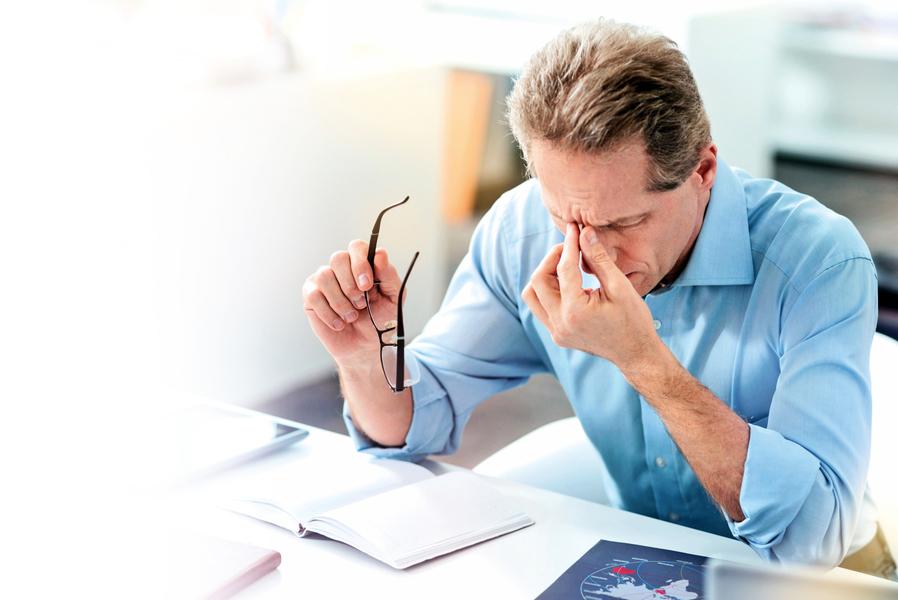 乾眼症怎樣保養眼睛? 需要注意8件事