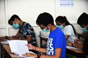 受中共肺炎影響 聯合國:全球三億學生面臨停課