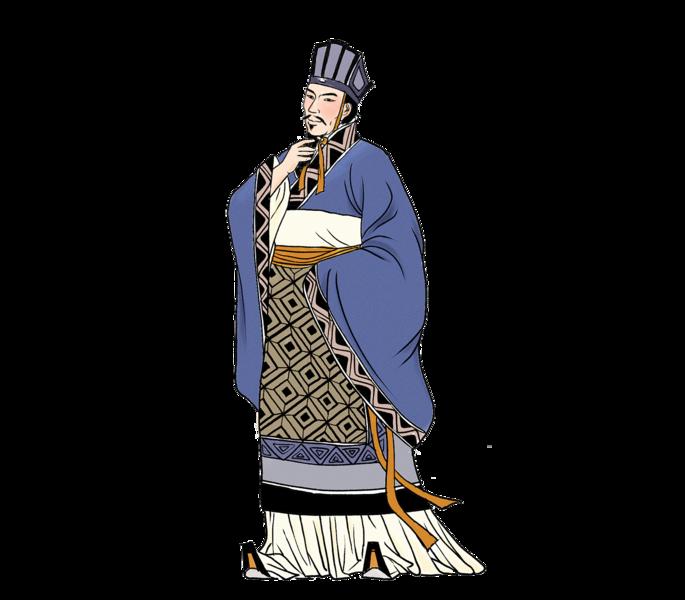【笑談風雲】秦皇漢武 第十七章 大漢開國(3)