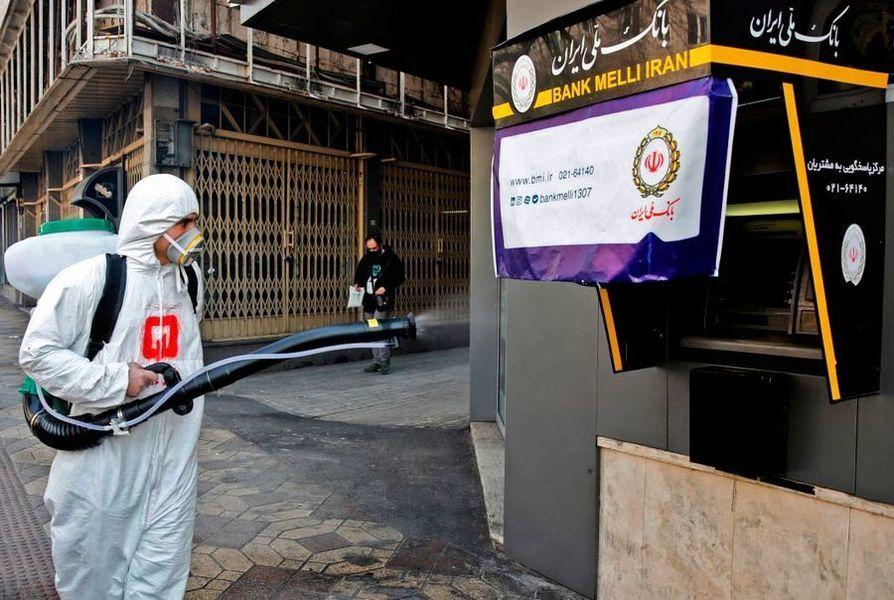 中共肺炎 伊朗暴增1,076例21死 再一名新科議員不治