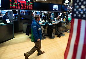 美債孳息率創新低 資金正湧入債市避險