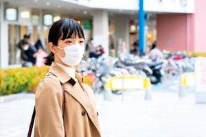韓星三大口罩造型 防疫期也有型!