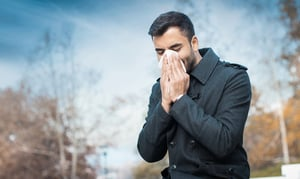 改良式翼管神經截斷手術擺脫長年鼻過敏困擾