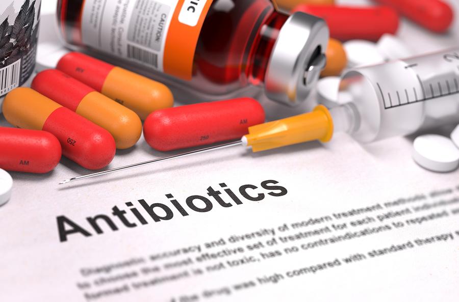 抗藥菌新發現:要從人體不同部位針對研究