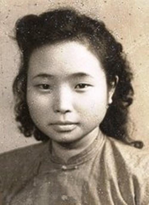 江姐是個不折不扣的「第三者」,她把靈魂肉體都獻給中共。(網絡圖片)