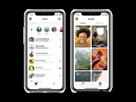 新版Facebook Messenger面世更簡化