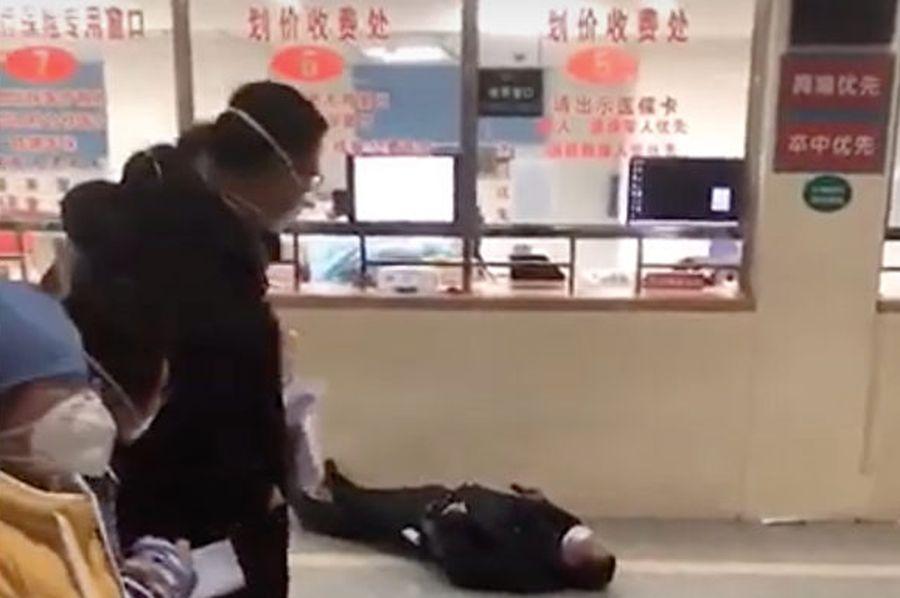 中共封殺中共肺炎敏感詞 「習近平」上榜