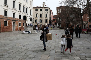意大利中共肺炎失控 歷史學者:親共是根源
