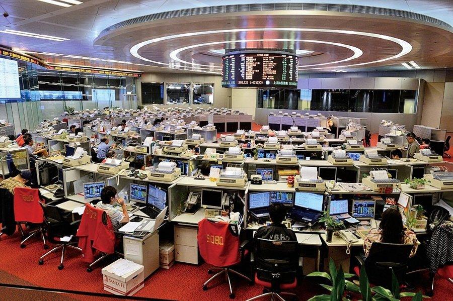 港股全日沽空金額逾197億 騰訊沽空率17.85% 匯控33.35%