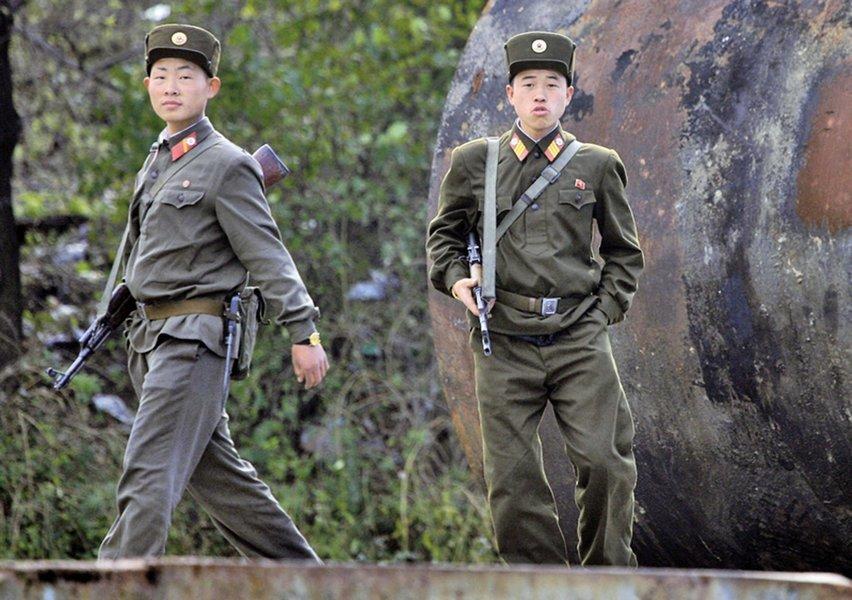 推測北韓已爆發武漢肺炎病毒  盡快送走外僑