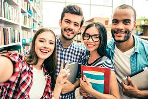 申請美國大學助學金5個細節須注意
