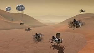 NASA為甚麼要送「蜻蜓」上土衛六?