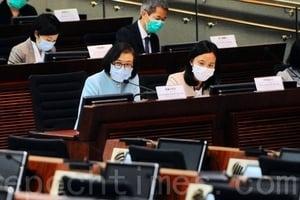 港新增3宗武漢肺炎個案