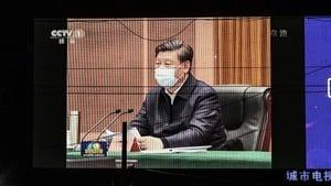 台學者:習近平赴武漢 可能也是一場賭博