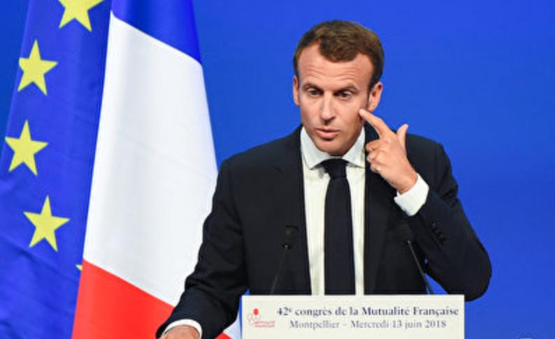 【武漢肺炎】法國禁止1000人以上的公眾聚會