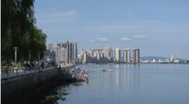 遼寧,丹東。(網絡圖片)