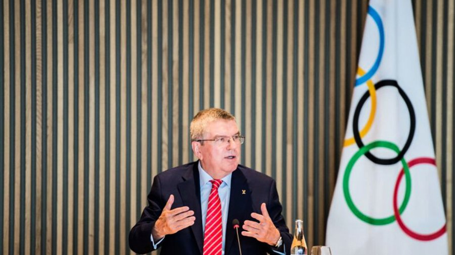 日官方:東京奧運不排除延期1至2年