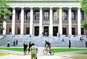 哈佛等校春假後在線上課