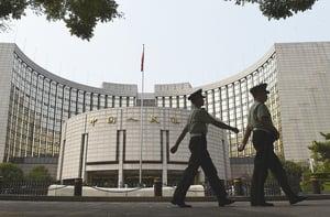 武漢肺炎將加劇中國通脹