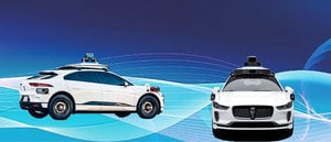 Waymo公佈新一代自駕系統 三大傳感器全面升級成本減半