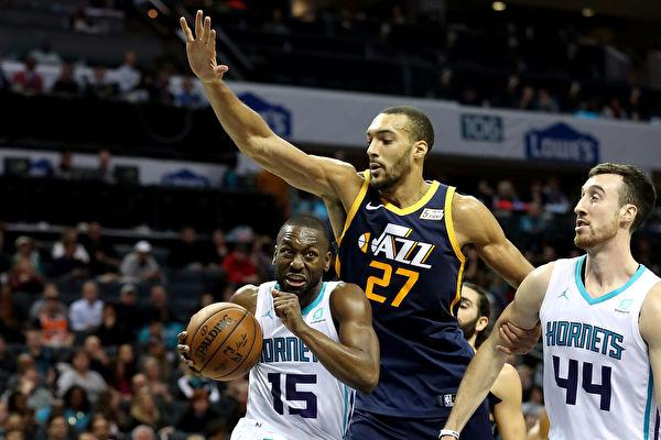 NBA爵士球員確診 無限期暫停賽事 損失過10億