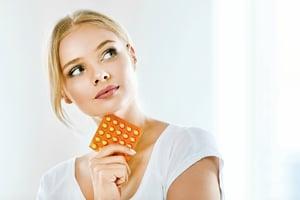 當心黃體素過低的危害 黃體素低有5大原因