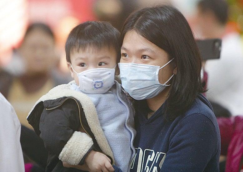 不只武漢肺炎!入春後也要小心這4種疾病。(大紀元資料圖片)