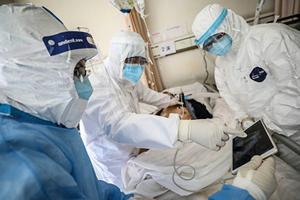 不讓說不讓戴口罩 武漢中心醫院隱瞞疫情內幕