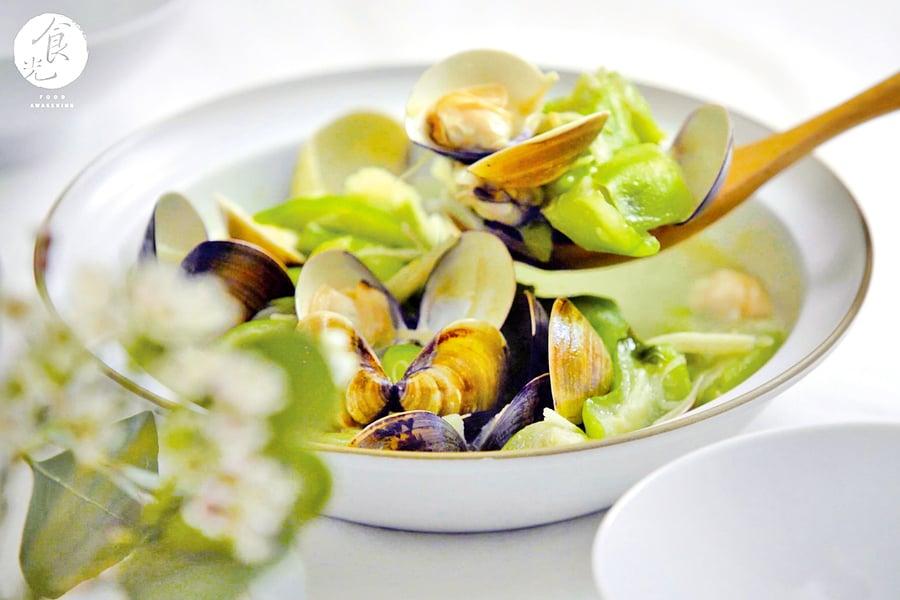 花蛤是「百味之冠」 降膽固醇又養胃 教你3種作法