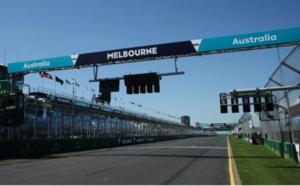 F1澳洲GP正式宣佈取消 仍不願放棄上海