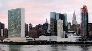 中共肺炎聯合國總部淪陷 紐約市民囤物資