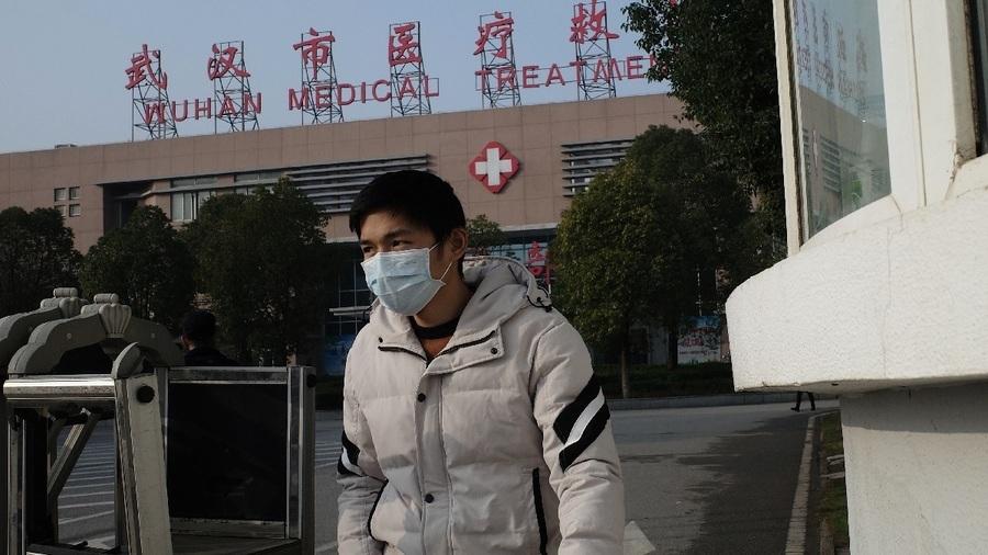 「鄭州毒王」隱瞞旅遊史 全球近四萬人受影響