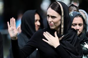 紐西蘭內閣部長自我隔離 紀念活動喊停
