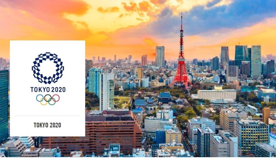 儘管受到武漢肺炎全球爆發的影響,但東京奧委會明確表示2020東京奧運會將在今年7月24日如期舉行。(國際奧林匹克網頁olympic.org)