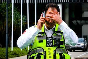 防中共肺炎 入境澳洲均需自主隔離14天