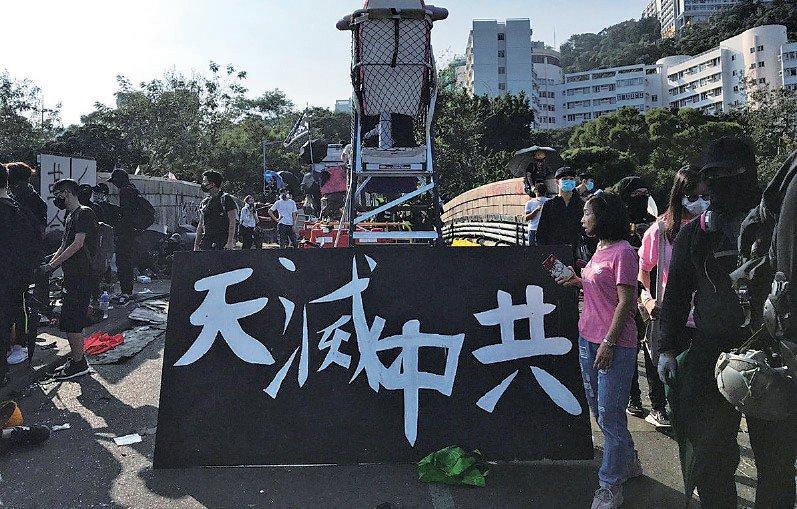 香港抗疫顯奇蹟 相對疫情全球最低