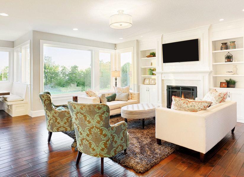 如何選擇地毯顏色和材質?